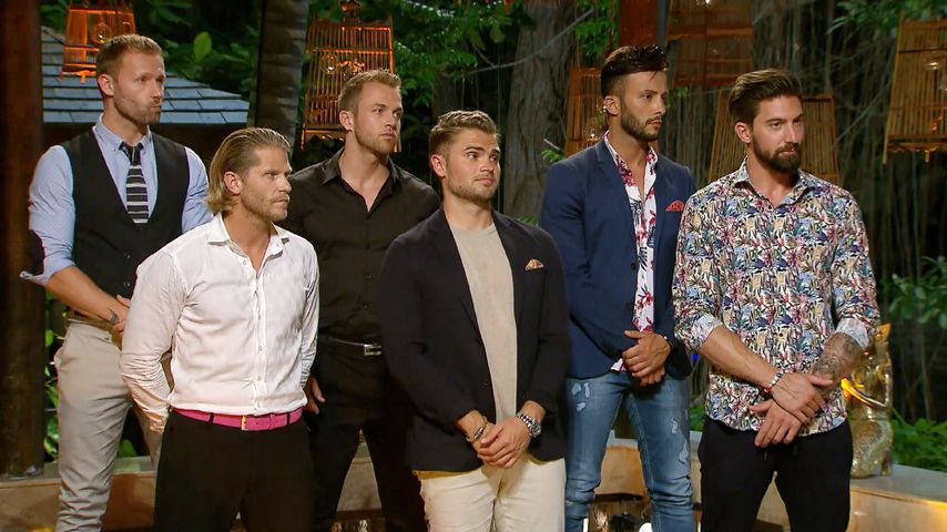 """Bachelor in Paradise""-Finale: Ein Single geht freiwillig!"