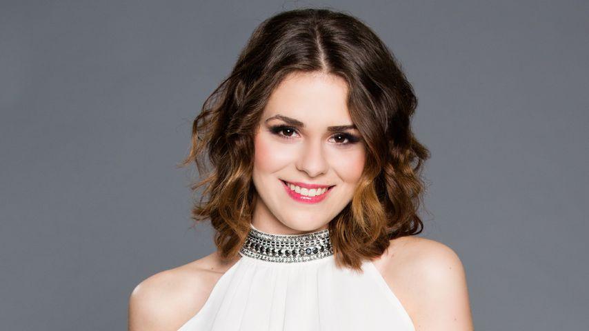 Bachelor-Kandidatin Janine Christin