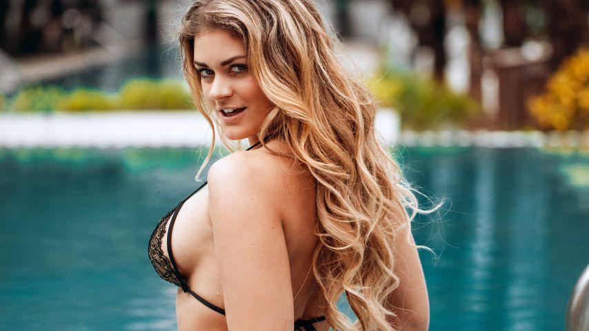 Bachelor-Neukandidatin Christina