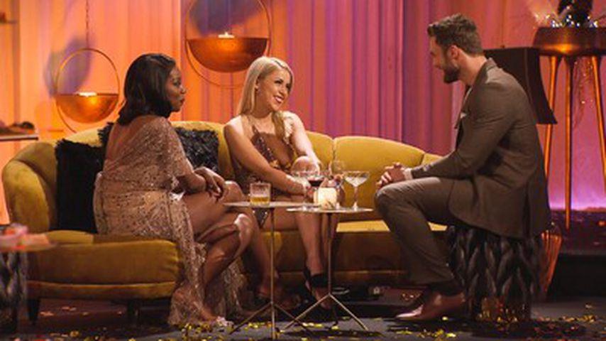 Zweite Rosennacht: Bachelor Niko trifft auf Quarantäne-Girls