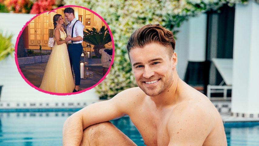 """""""Liebe & Leidenschaft"""": Alex träumt vom Bachelorette-Date!"""