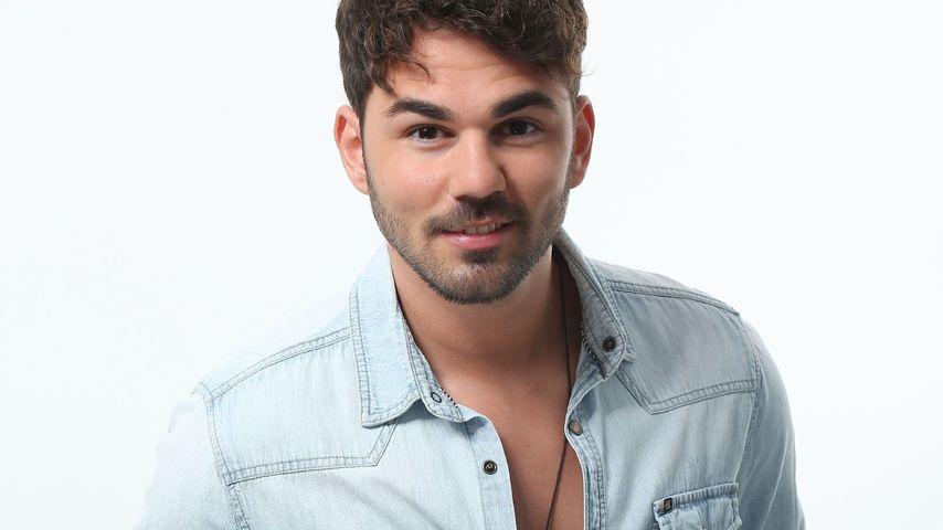 Bachelorette 2015: Kandidat Daniel ist kein Unbekannter
