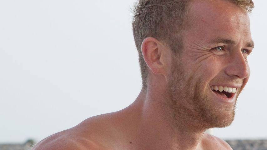 Muskeln aus Stahl: Bachelorette-Philipp zeigt heißen Body
