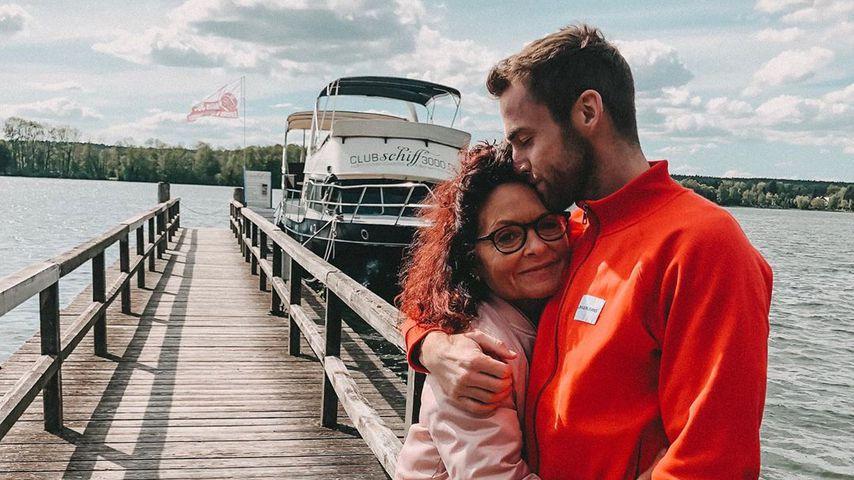 Aus Klinik: Philipp Stehler postet Liebeserklärung an Mama!