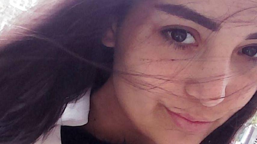 Dicke Augenbrauen: Beauty-Panne bei Monrose-Bahar?