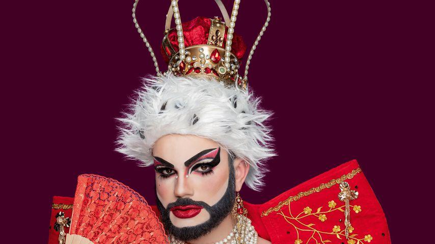 "Zwillinge: ""Queen of Drags""-Star Bambi Mercury wird Vater"