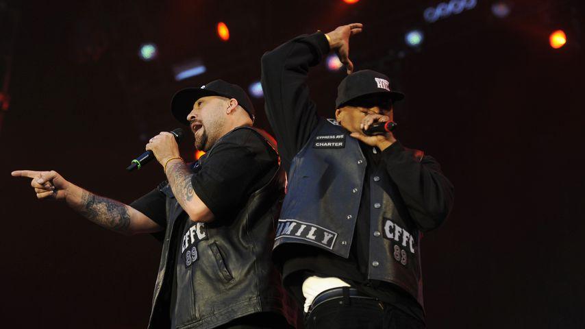 Cypress Hill sind zurück!
