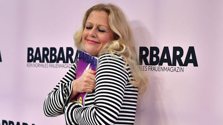Fans besorgt: Geht Barbara Schöneberger mit Fitness zu weit?