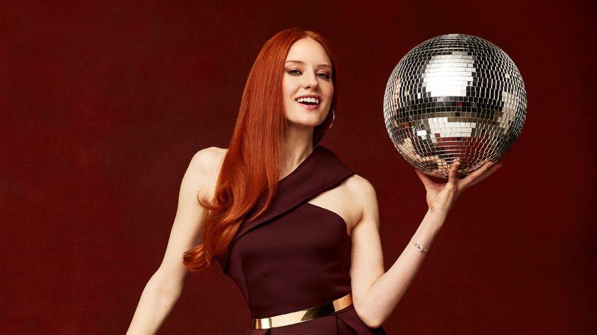 """Barbara Meier, """"Let's Dance""""-Kandidatin 2018"""