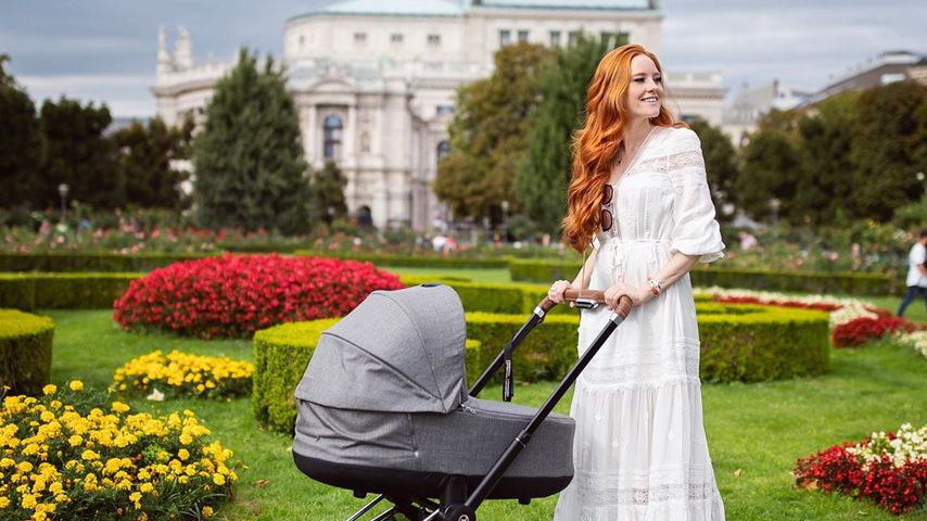 Wegen ihrer Tochter: Barbara Meier sieht die Welt anders!