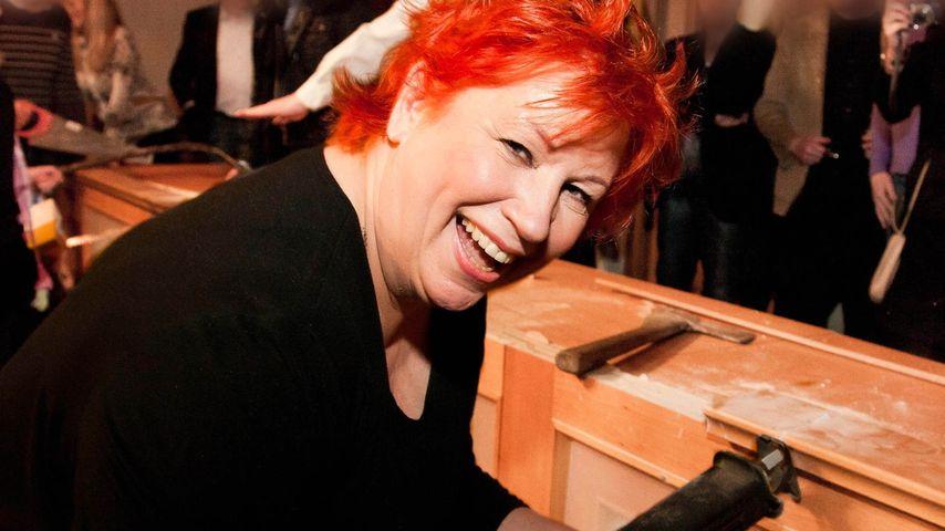 Richterin Barbara Salesch Letzte Folge