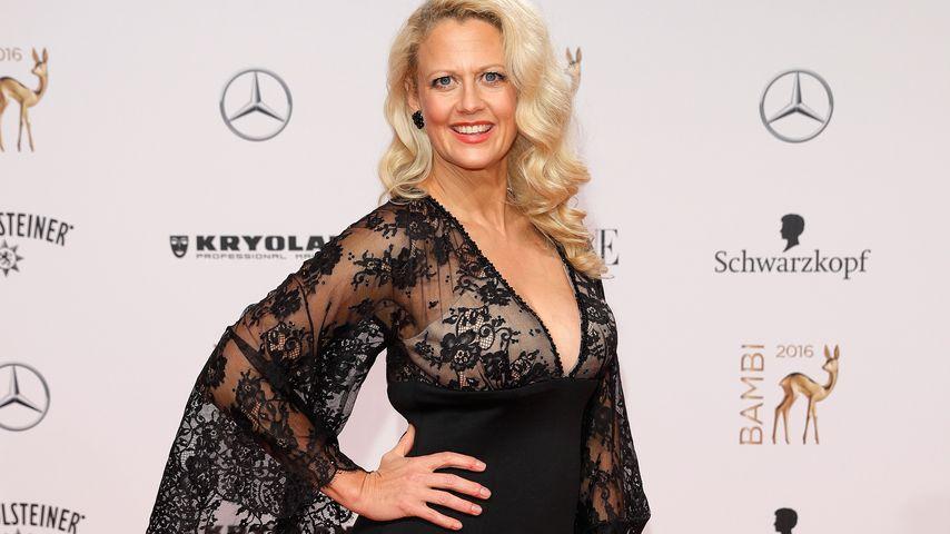 Barbara Schöneberger verrät: So klappt's mit den Kurven!