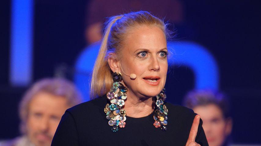 """Barbara Schöneberger bei """"Wer wird Millionär?"""""""