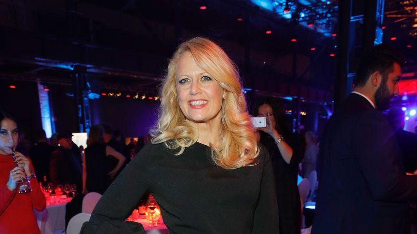 Barbara Schöneberger beim Deutschen Fernsehpreis 2018