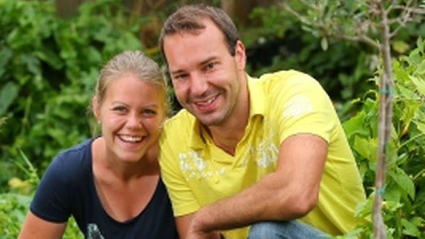 """""""Bauer sucht Frau""""-Christian und Barbaras Baby ist da!"""