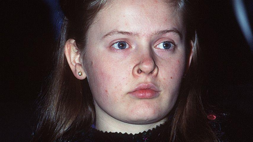 Barby Kelly in jungen Jahren