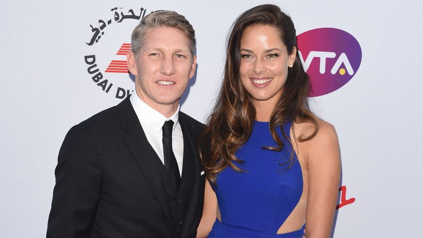 umzug wo werden ana ivanovic basti schweinsteiger wohnen. Black Bedroom Furniture Sets. Home Design Ideas