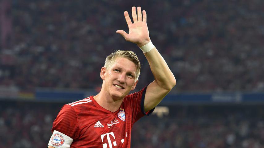 Bastian Schweinsteiger wird TV-Experte in der ARD