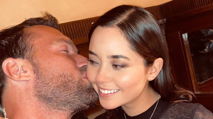 Yottas neue Freundin Marisol Ortiz hatte eine Brust-OP!