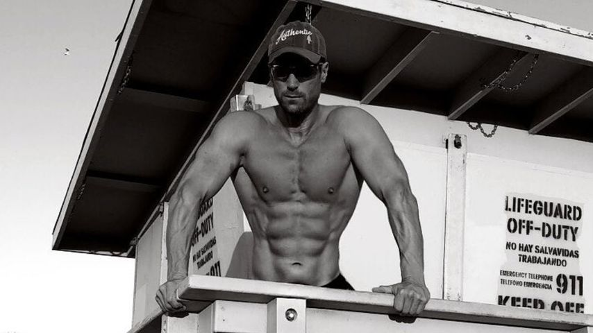 Wahnsinn: Bastian Yotta postet heftigstes Muskel-Pic ever!