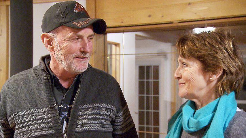 """""""Bauer sucht Frau"""": Kanada-Andreas macht Inge einen Antrag"""