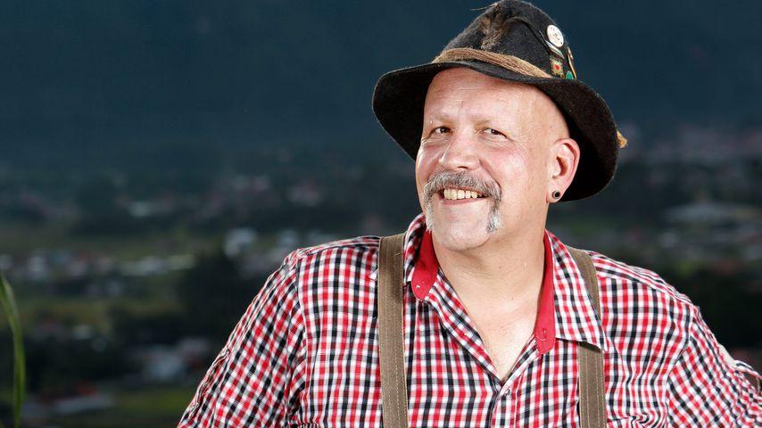 """""""Bauer sucht Frau International""""-Teilnehmer Félix"""