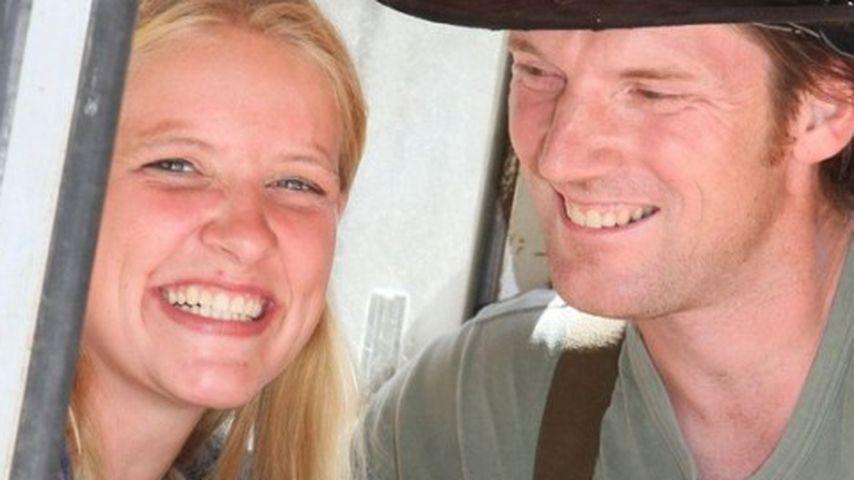"""Gemein! Fieses Doppelleben bei """"Bauer sucht Frau"""""""