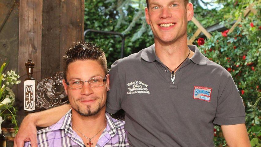 Bauer sucht Frau: Das sagen Philipps Eltern