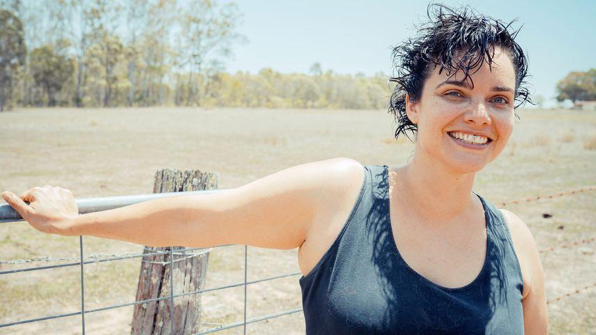 """""""Bauer sucht Frau International""""-Teilnehmerin Vivien aus Australien"""