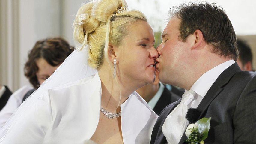 Bauer sucht Frau: Traumhochzeit bei Marcel & Katja