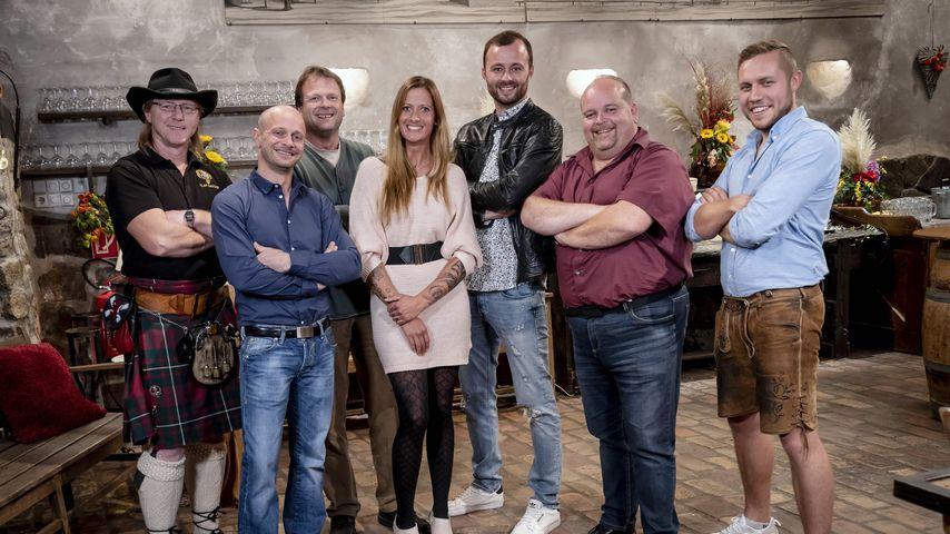 """Die """"Bauer sucht Frau""""-Stars 2020 im Finale"""