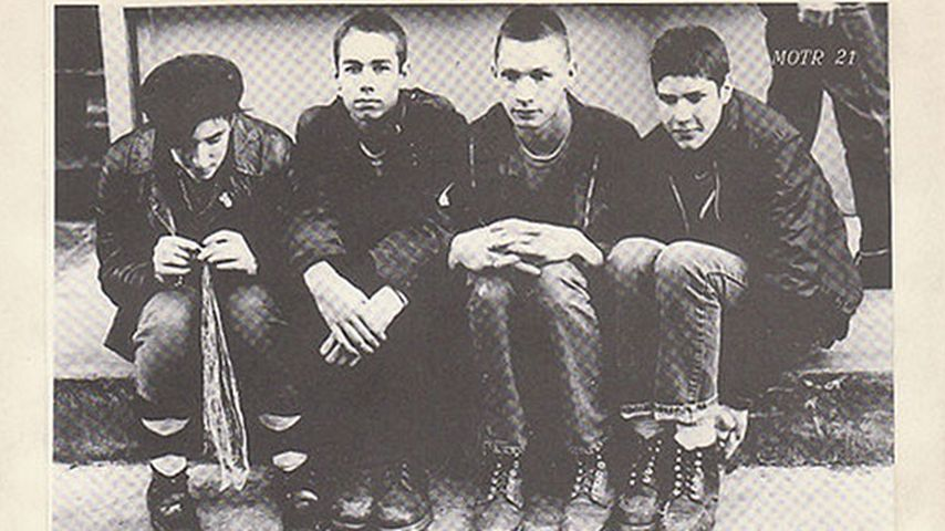 """Trauer: Wieder stirbt ein """"Beastie Boys""""-Gründungsmitglied"""