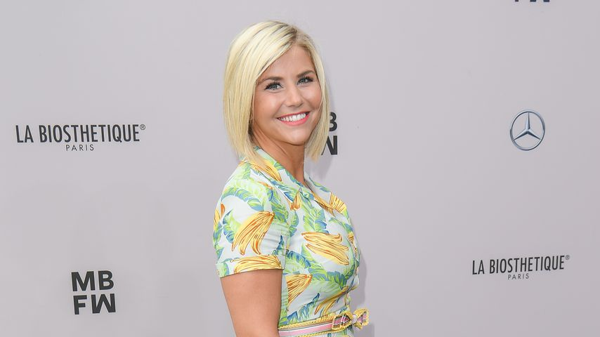 Beatrice Egli im Juli 2019 in Berlin