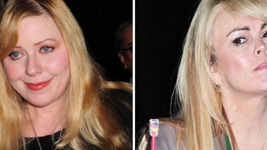 Liv Tylers Mom: Erziehungstipps für Dina Lohan
