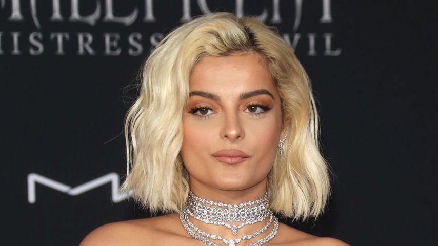 Bebe Rexha, September 2019