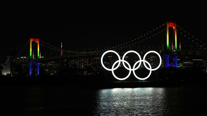 Olympia 2012: Streit um Marcel Nguyens Tattoo!