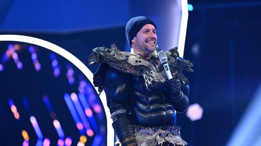 """Ben Blümel will nach """"The Masked Singer"""" nicht ins Rateteam!"""