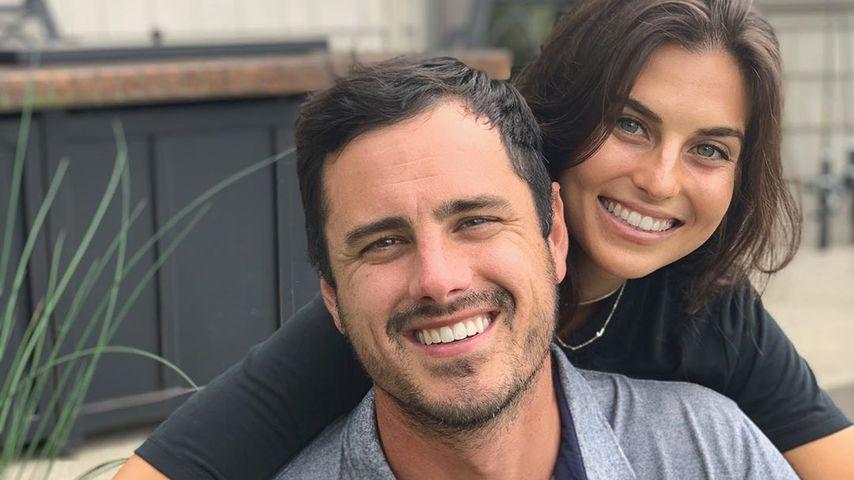 US-Lieblings-Bachelor Ben Higgins verschiebt seine Hochzeit
