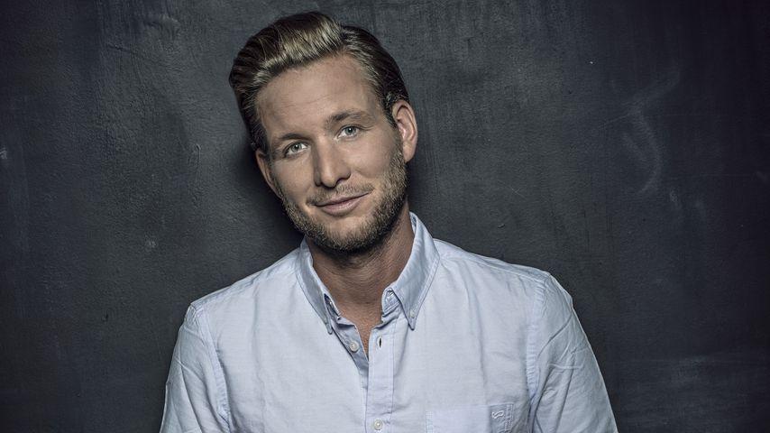 """Neuer Star im deutschen TV: Ben Istenes moderiert """"X Factor"""""""
