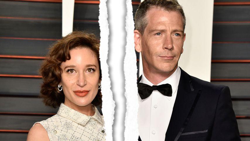 """""""Rogue One""""-Star Ben Mendelsohn: Ehefrau will die Scheidung!"""