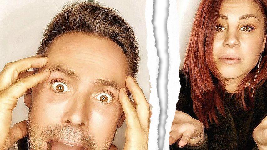 Sommerhaus-Fluch: Benjamin Boyce und Kate sind getrennt