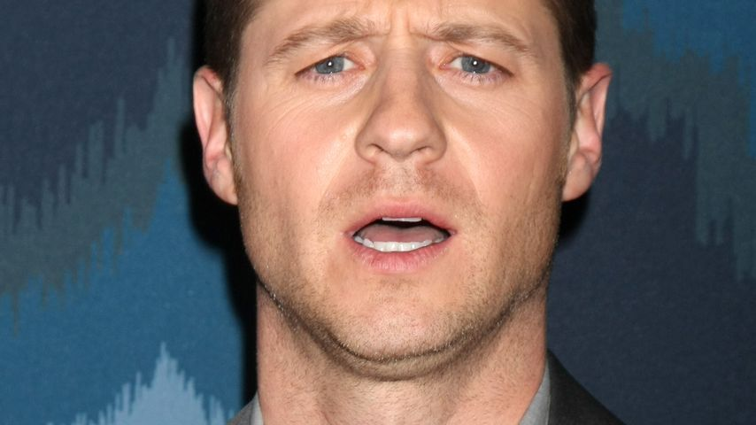 The Walking Dead: Ben McKenzie hat Zombie-Verbot!