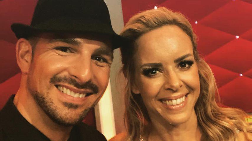 """Habens Isabel & Benjamin bei """"Let's Dance""""-Proben schwerer?"""