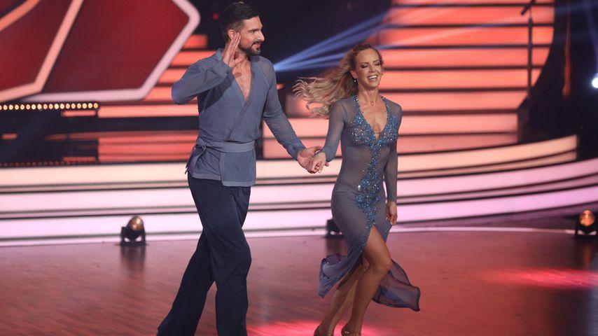"""Dritter """"Let's Dance""""-Platz mit Ben: So geht es Isabel jetzt"""