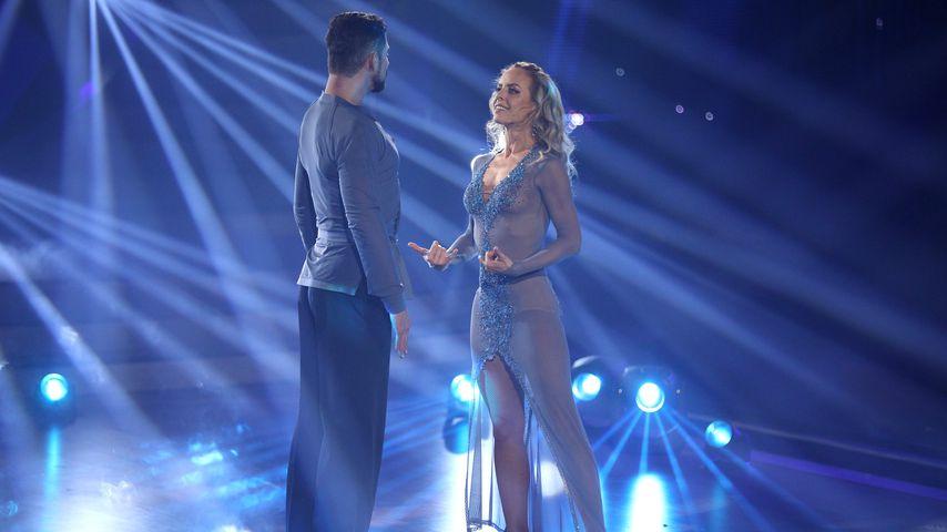 "Benjamin Piwko und Isabel Edvardsson ""Let's Dance""-Paar 2019"