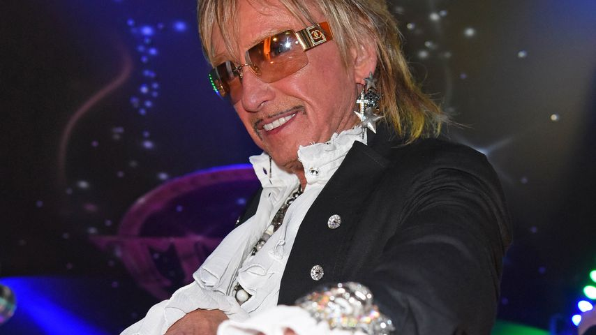Bert Wollersheim bekommt eigenen Schlager-Song zur Hochzeit