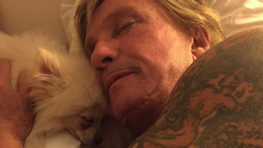 """Überraschung: Bert Wollersheim teilt Bett mit einem """"Kerl"""""""