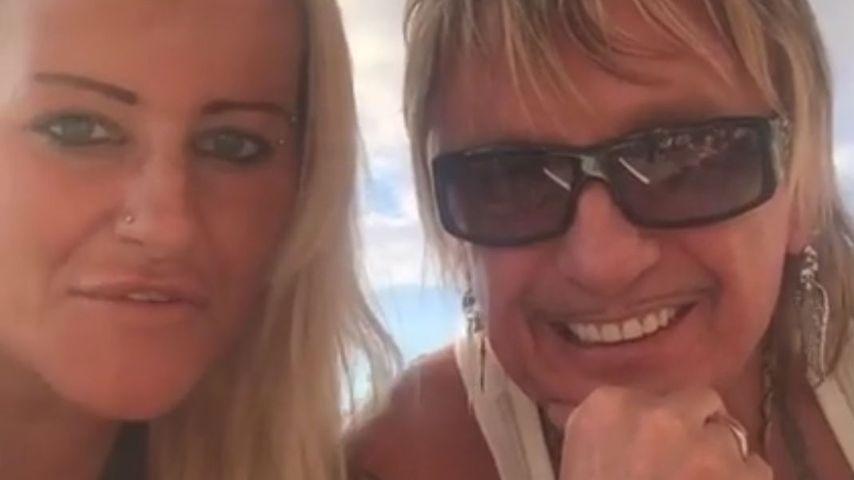 Bert Wollersheim: Ist diese Blondine seine neue Flamme?