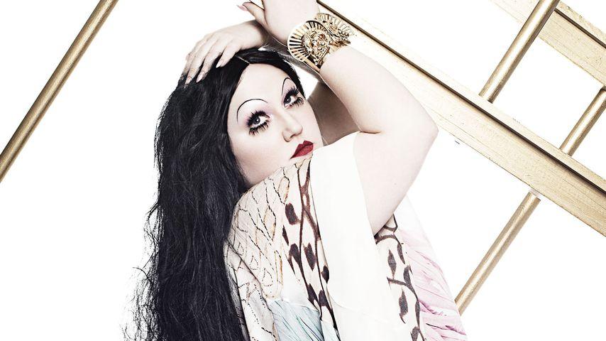 Musikerin Beth Ditto