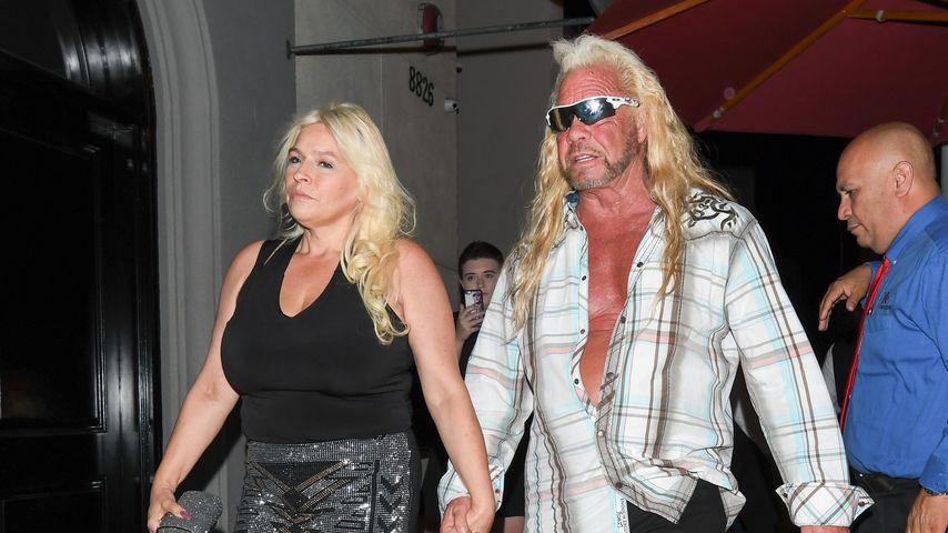 Beth und Duane Chapman